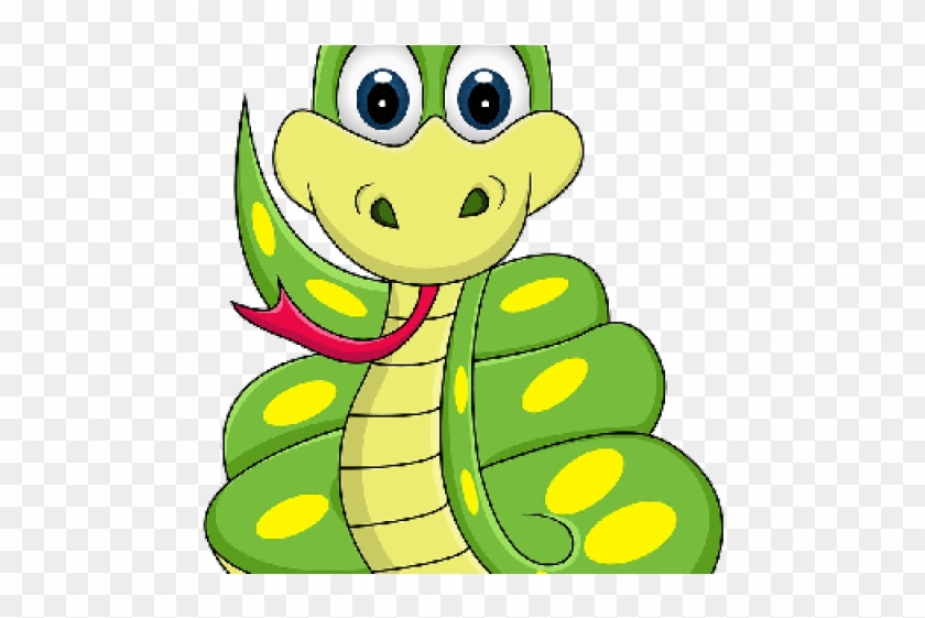 Dibujo De Serpientes Animadas Hd Png Download 640x480