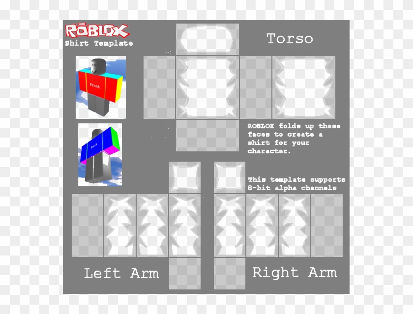 Roblox Shirt Template Download 2019 585 X 559 28 Roblox Shirt Template Hd Png Download 585x559 1597603 Pngfind