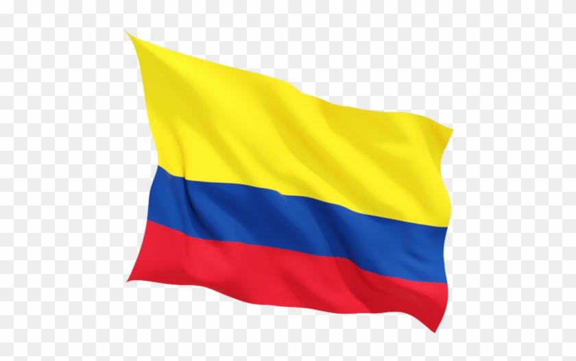 Bandera De Colombia Png Transparent Png 640x4801597633