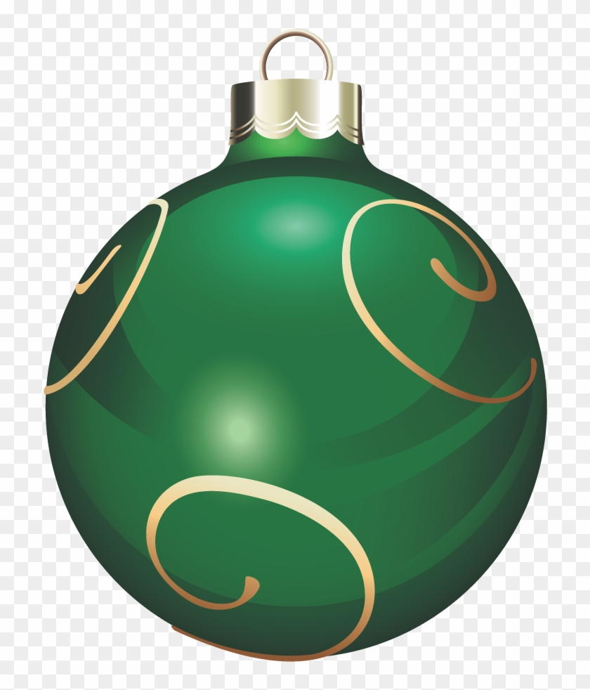 Ornaments Clipart 15 Ornaments Clipart Clear Background Green And
