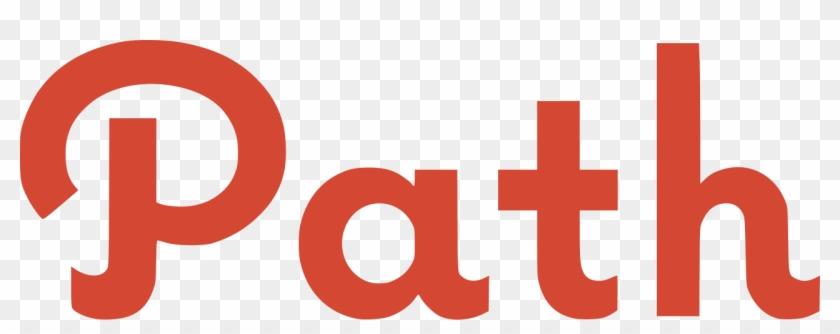 File - Path Logo - Svg - Path Logo, HD Png Download