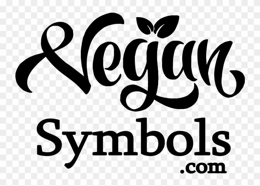 Vegan Symbols / Emojis / Copyright-free Clipart / Font - Psychology