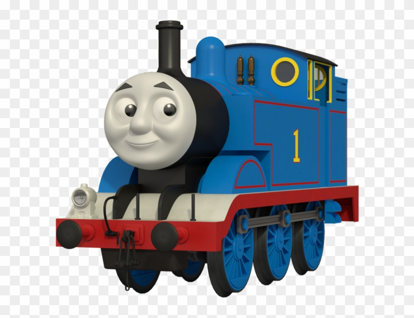 Thomas The Engine Transparent Png Thomas The Mlg Engine