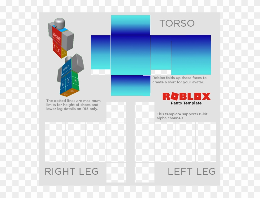 Roblox Clear Shirt Template Hd Png Download 585x559 1609851