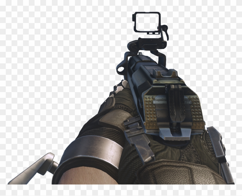 Atlas 45 Attachments Call Of Duty Wiki Fandom Powered Hd Png