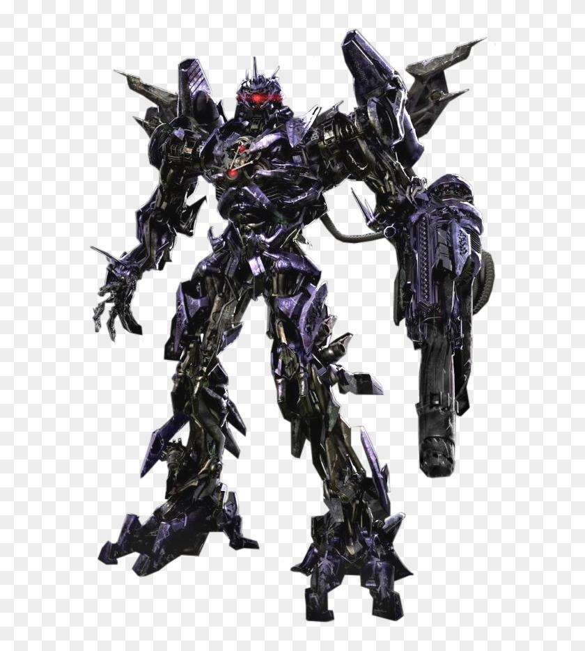 Shockwave By Barricade24 Transformers Decepticon Concept