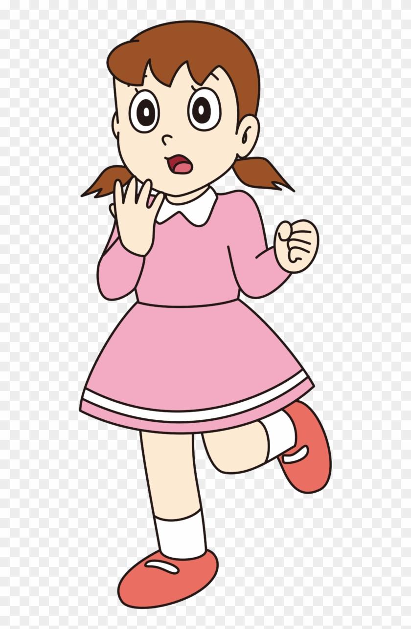 Doraemon Shizuka Doraemon Hd Png Download 569x1280 1629032 Pngfind