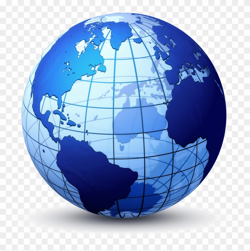 Globe Picture Transparent World Map Logo Hd Png Download 1384x1372 1631717 Pngfind