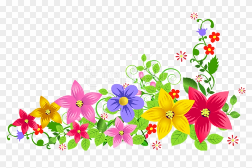 25+ Best Looking For Flower Background Images Hd Png