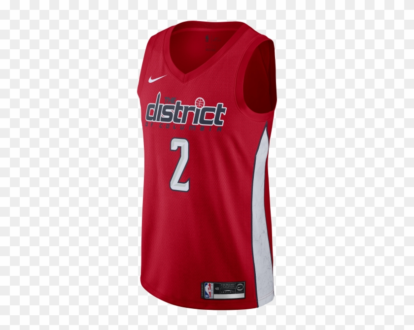 ed53ec49f45 Nike 華盛頓巫師隊 Earned City Edition Swingman Nba Connected - Washington Wizards  Earned Jersey,