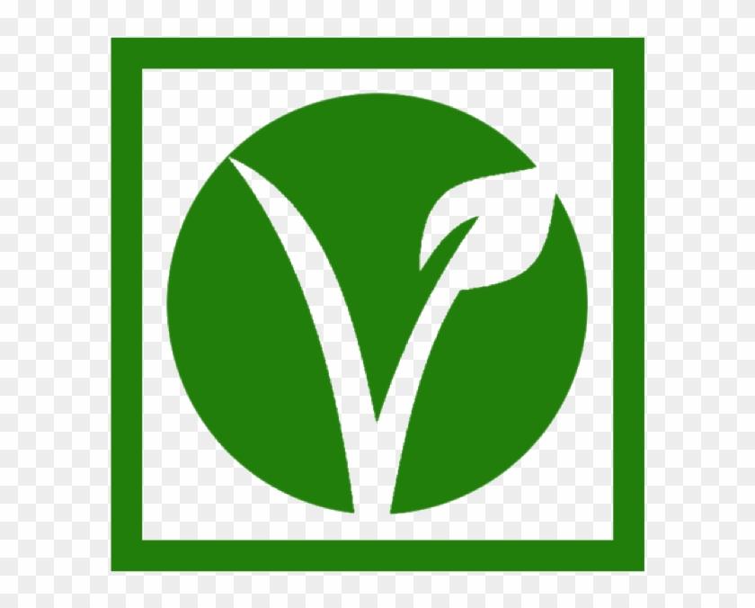 Vegan Friendly Icon - Veganism, HD Png Download - 638x634(#1638304