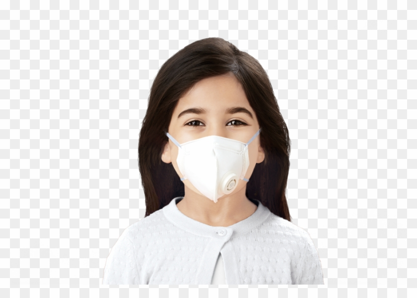 - Anti-pollution Dettol 900x600 Download Girl Hd Mask Png