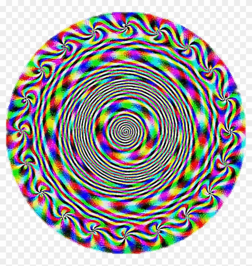 Aesthetic Trippy Aestheticvaporwave Aesthetictumblr Circle