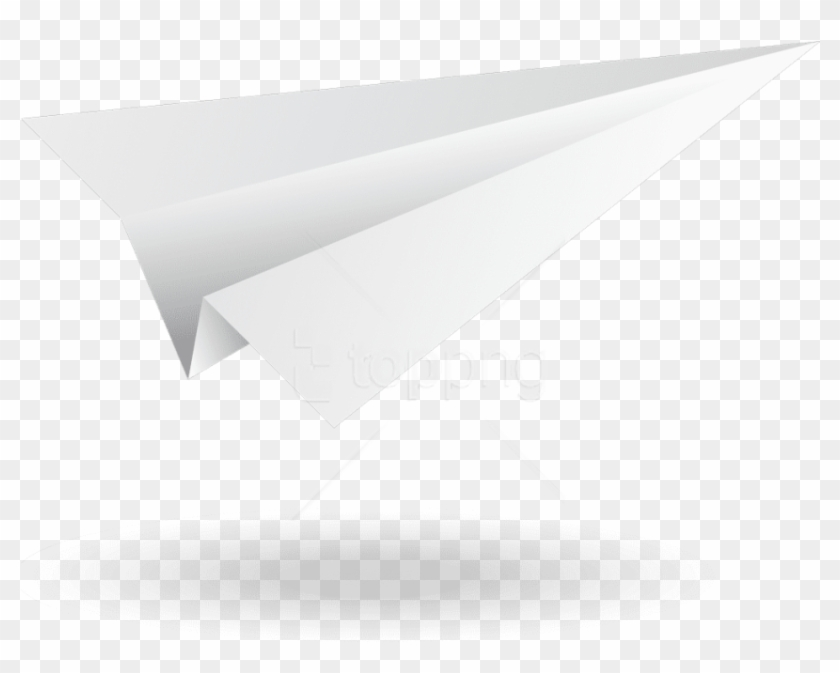 Free Png Download White Paper Plane Clipart Png Photo