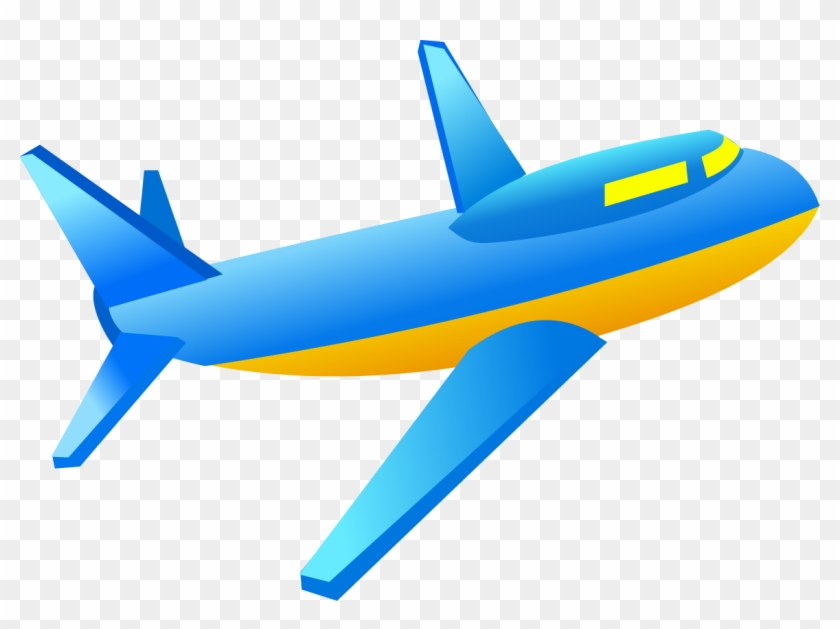 Airplane Aircraft Icon Avion Vector Png Transparent Png