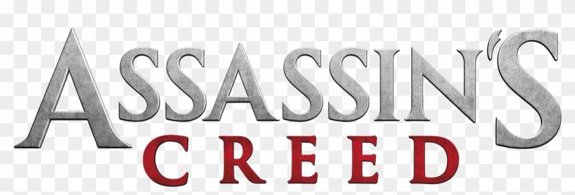 1443 X 421 9 Assassins Creed Movie Logo Png Transparent Png