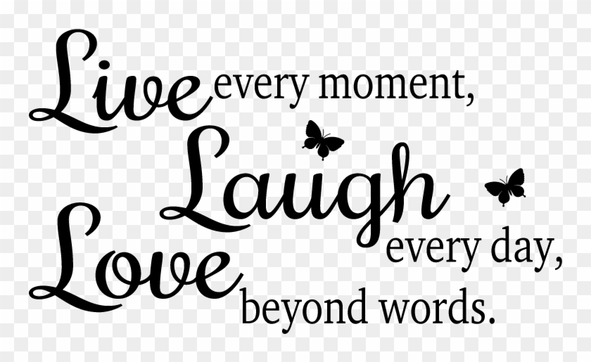 Download Live Laugh Love Decal Kia Logo Subaru Sti Logo Png - Thank ...