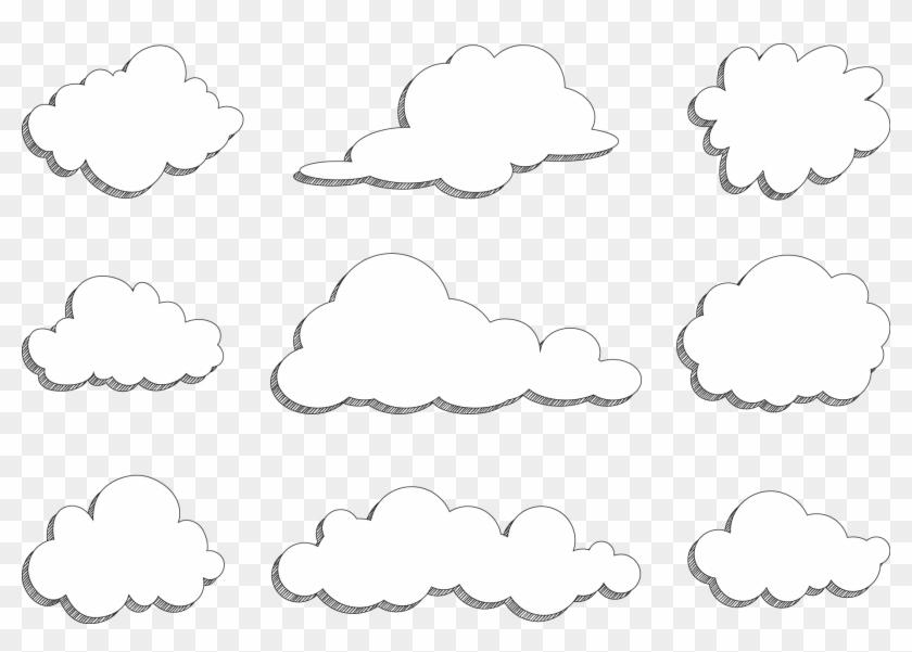 15 Vector Clouds Png For Free Download On Mbtskoudsalg