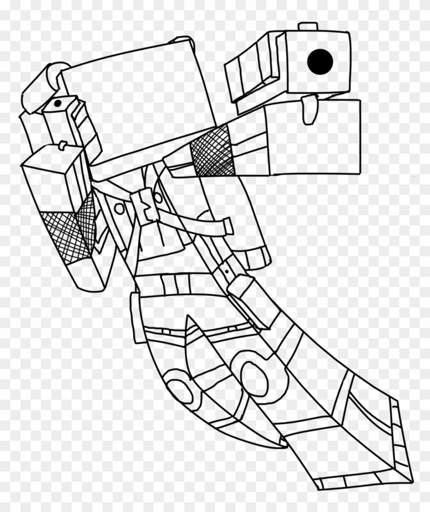 Coloring Pages Free Minecraft Coloring Pages Diamond Minecraft Skin Coloring Pages Hd Png Download 818x976 178069 Pngfind