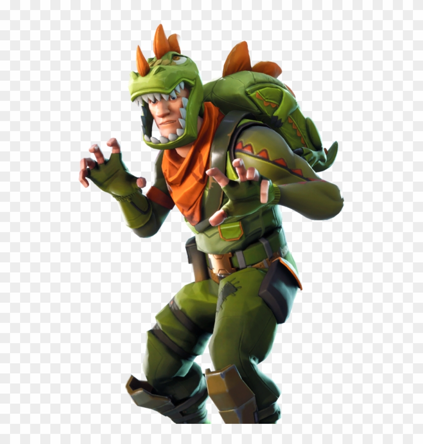 The meteor won t hit tilted in skin rex fortnite hd png download 1024x1024 179039 pngfind - Rex from fortnite ...