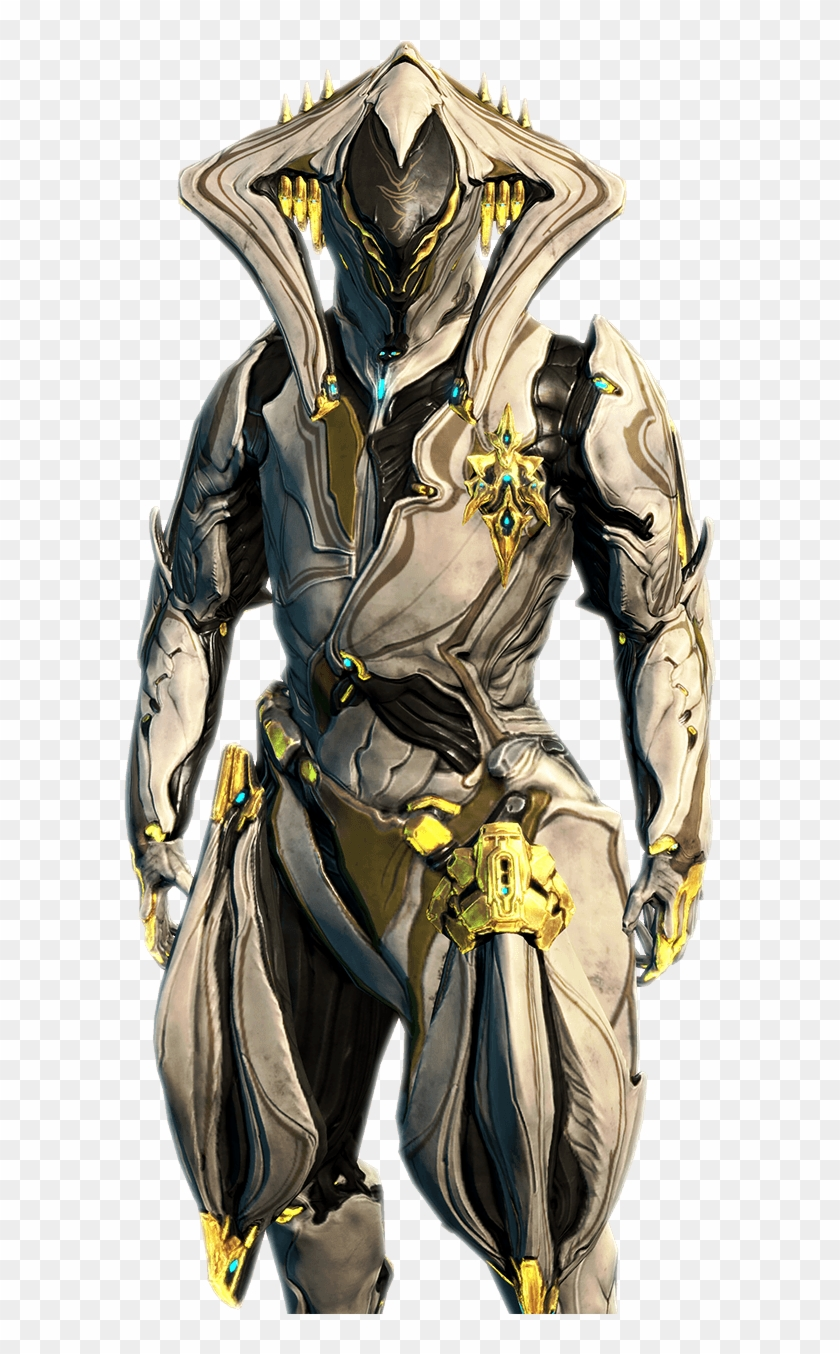 A Page For Describing Characters Loki Prime Warframe Hd Png