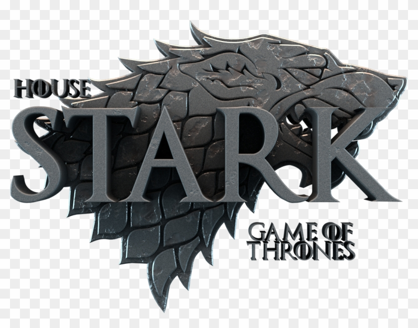 Game Of Thrones 3d Hd Png Download 1920x10801708869