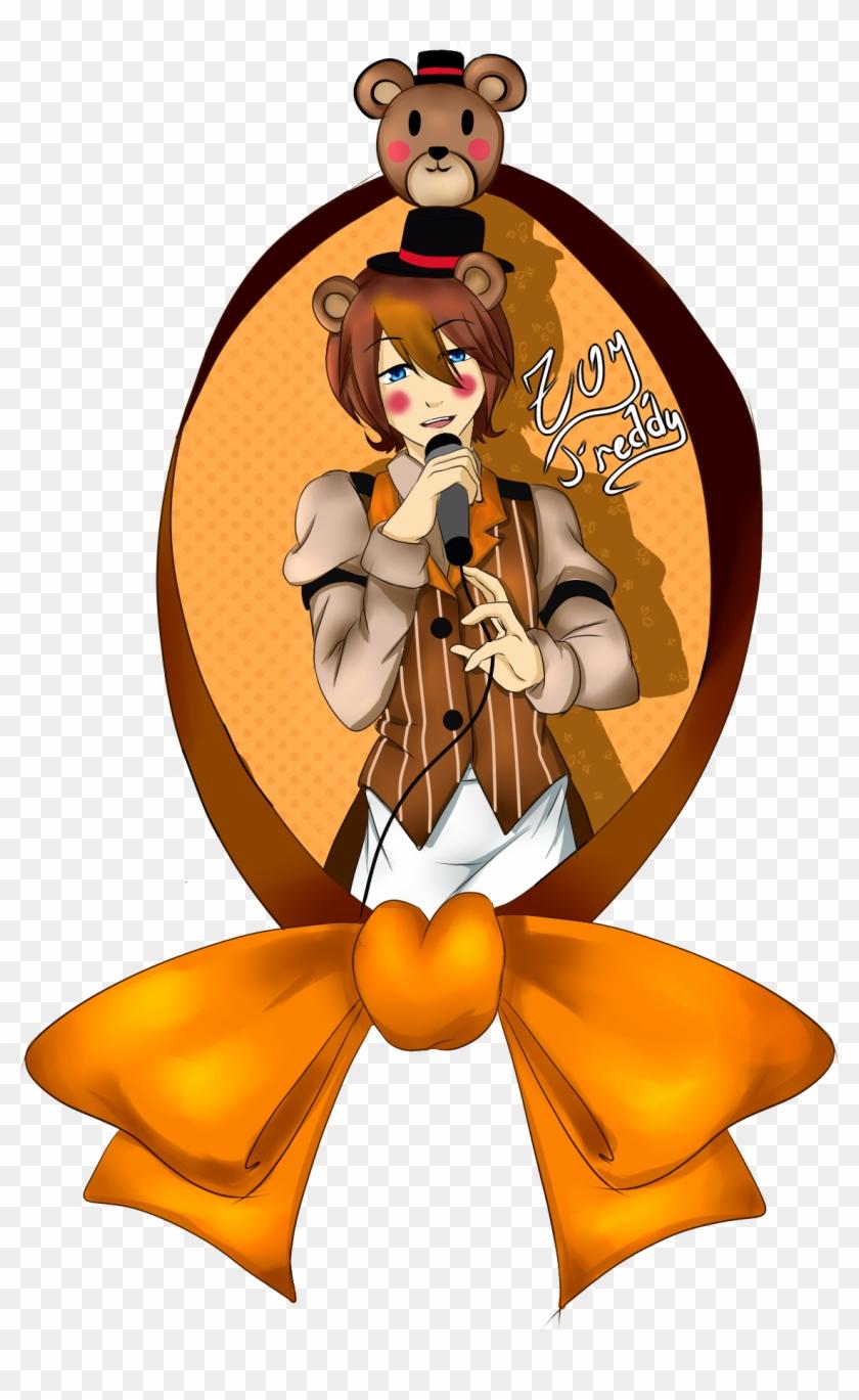 Pole Bear, Fnaf Characters, Fnaf 1, Anime Fnaf, Freddy - Phone Guy