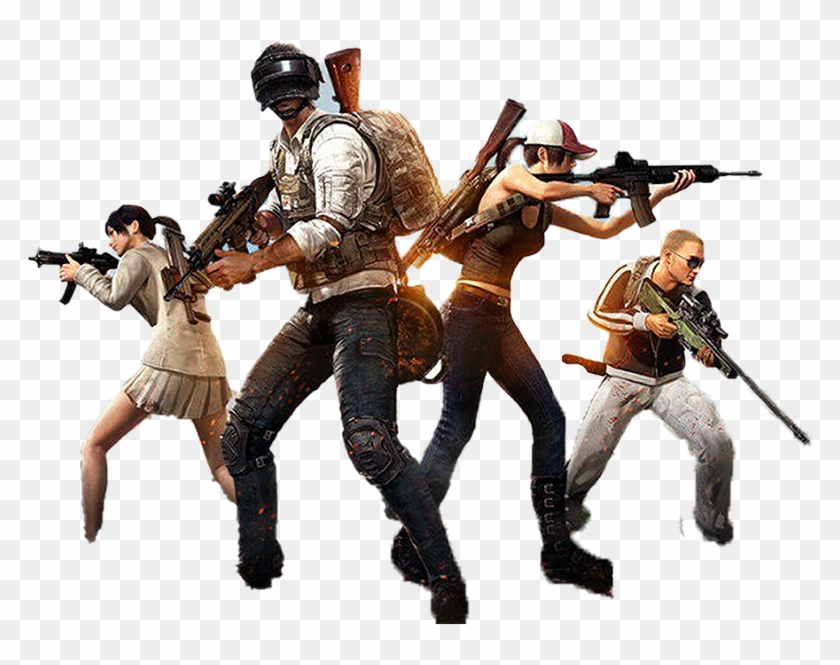 Pubg Mobile Players Editing Png Pubg Mobile Editing Pubg M Transparent Png 1159x892 1735603 Pngfind