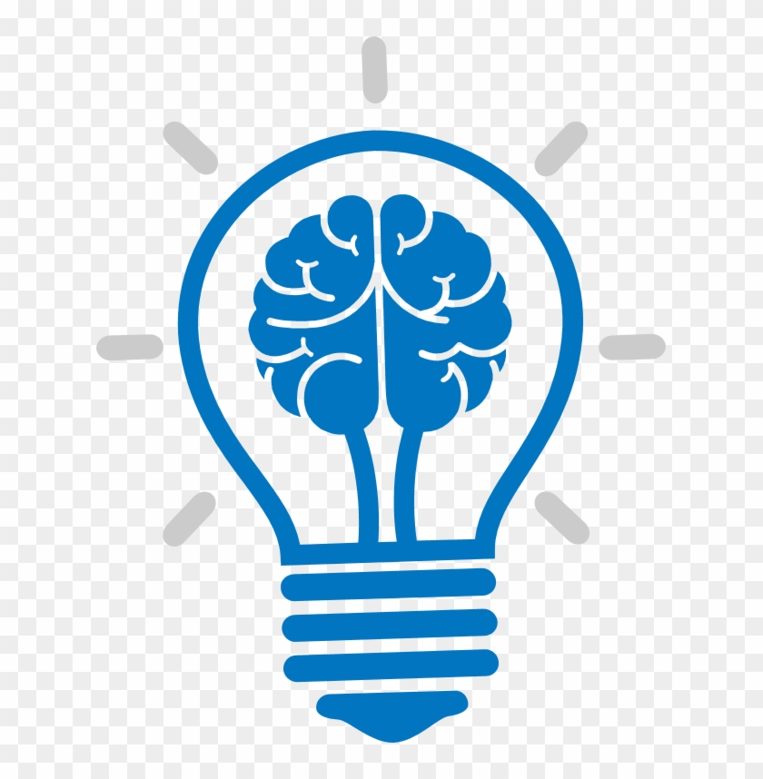 light brain incandescent bulb cartoon icon clipart brain light bulb clipart hd png download 627x778 1736002 pngfind light brain incandescent bulb cartoon