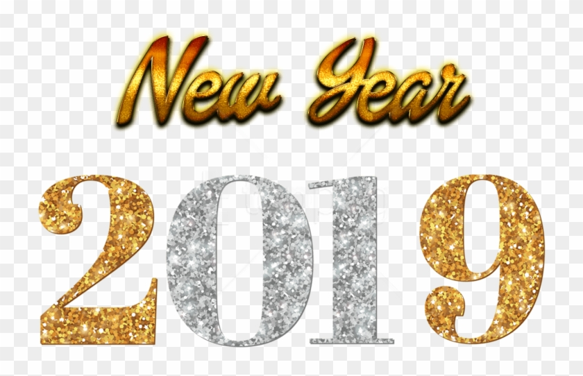 Free Png Download New Year 2019 Png Images Background New Year