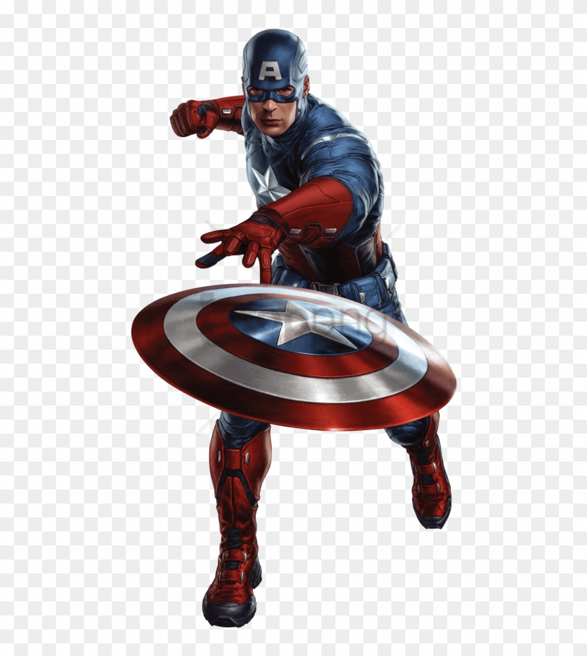 Free Png Download Captain America Throwing Shield Png Avengers