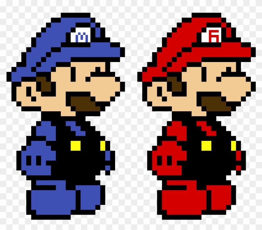 6ix9ine Vs Migos Mario And Luigi Memes Hd Png Download