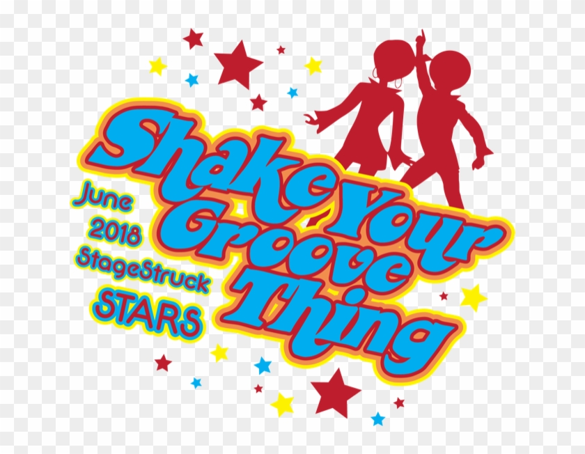 Shake Your Groove Thing, HD Png Download - 640x572(#1741140