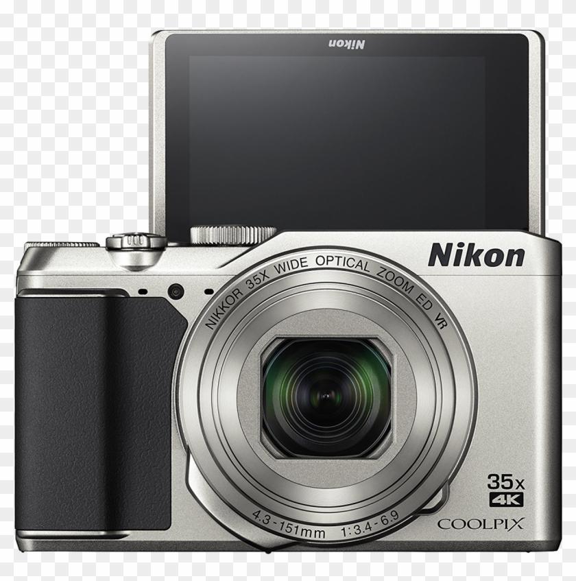 Nikon Cooolpix A900 - Câmera Nikon Coolpix A900, HD Png Download