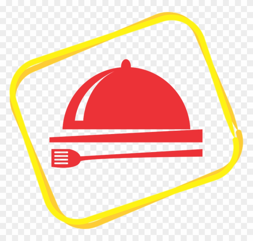 Food Logo Chef Logo Makanan Vektor Hd Png Download 775x720