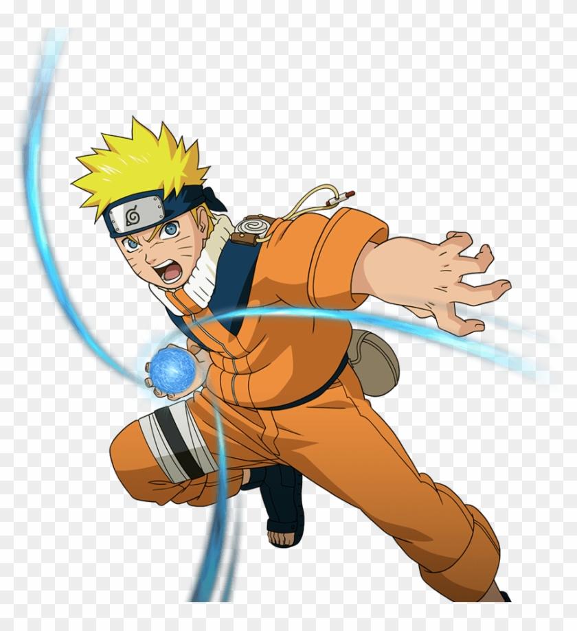 75+ Gambar Naruto Rasengan Kekinian