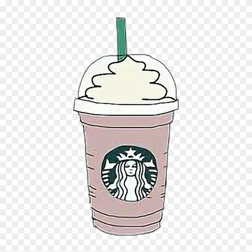 Download Image 1024 X Cute Tumblr Starbucks Png