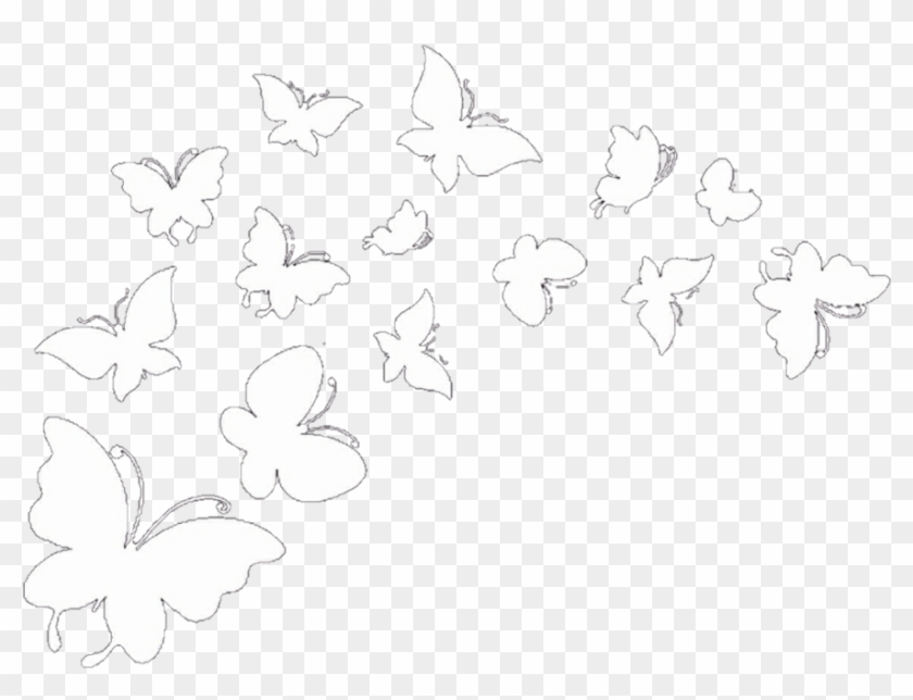 Butterflies Butterfly Overlay Iconoverlay Icon Overlays