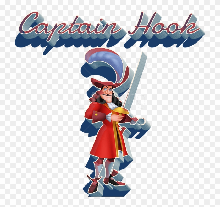 free png download captain hook png pics clipart png