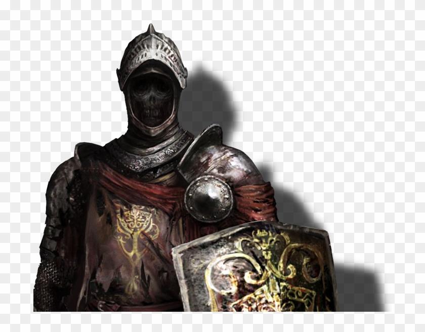 Dark Souls Remastered Png Picture - Drakeblood Knight Set Ds3