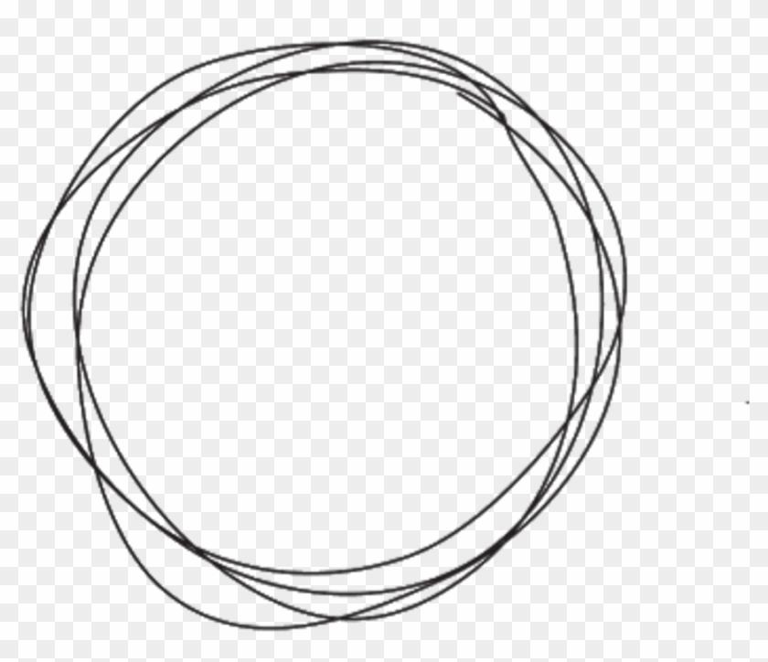 border circle png border #frame #wreath #circle #round #doodle #freetoedit