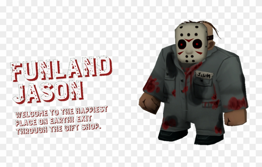 Halloween Jason Mask Cartoon.Friday The 13th Killer Puzzle Jason Hd Png Download 900x462