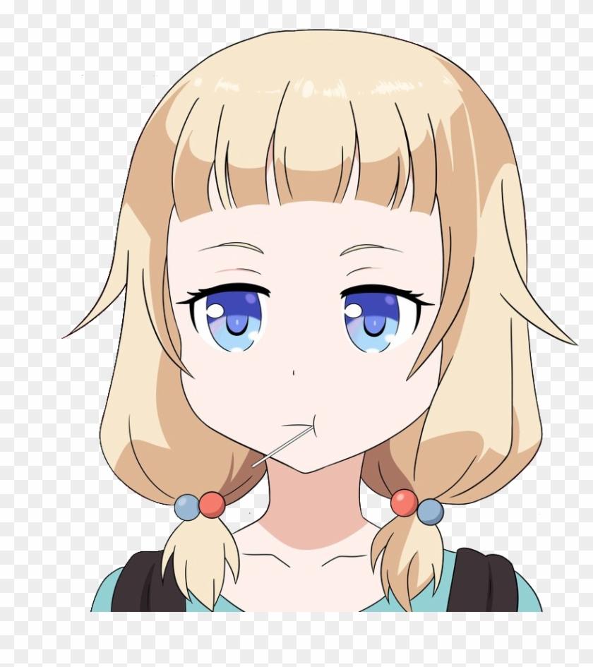 Only Girl, News Games, Otaku, Anime Girls, Thinking