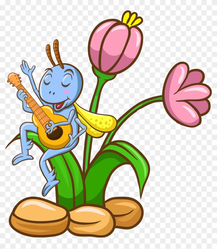 Grasshopper clipart line, Grasshopper line Transparent FREE for download on  WebStockReview 2020