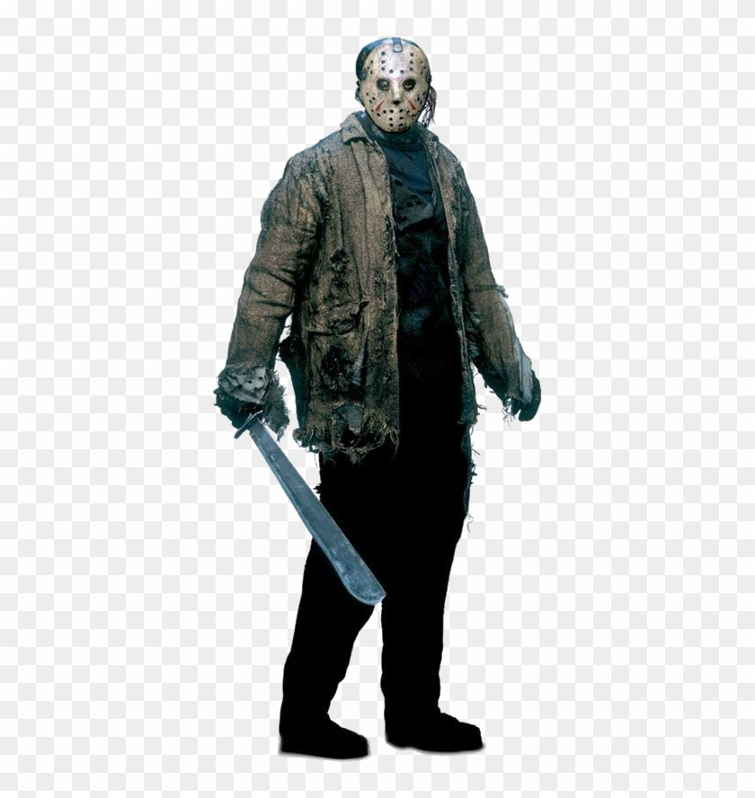 Friday The 13th Png Transparent Png 381x822 184393 Pngfind