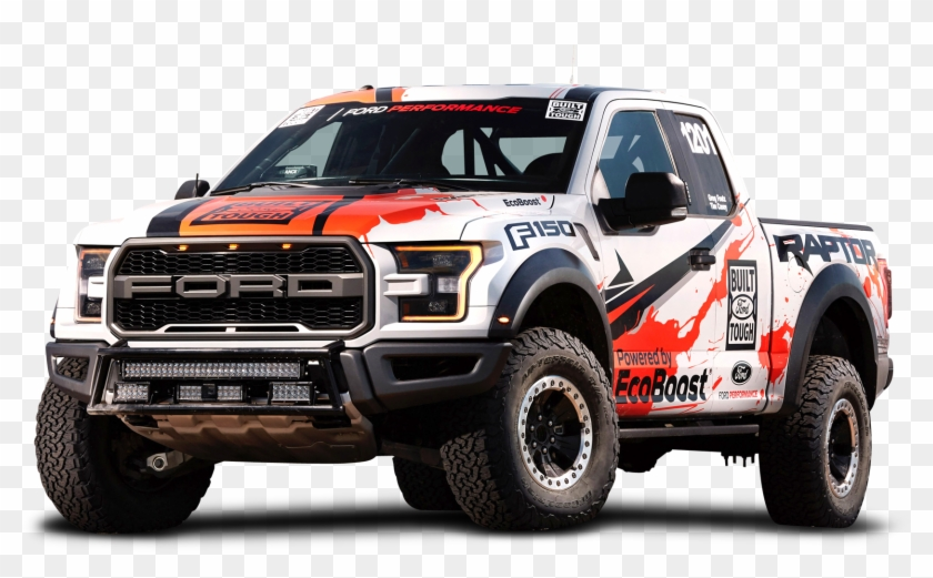 Download Ford F 150 Raptor White Car Png Image Ford F 150