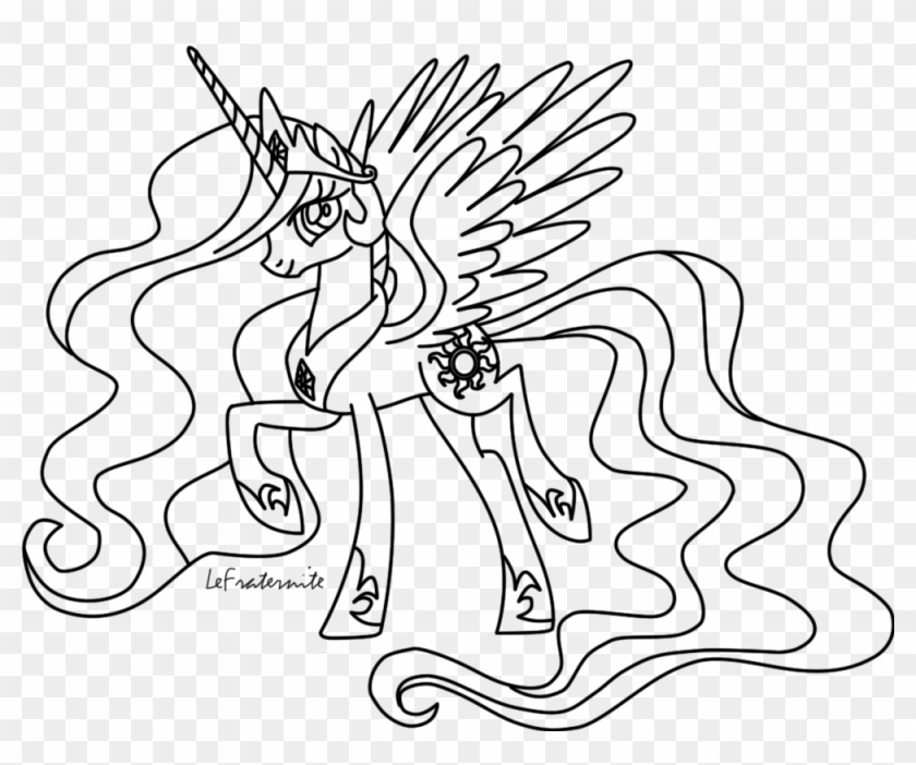 My Little Pony Coloriage Thebarricadeco Coloriage My My