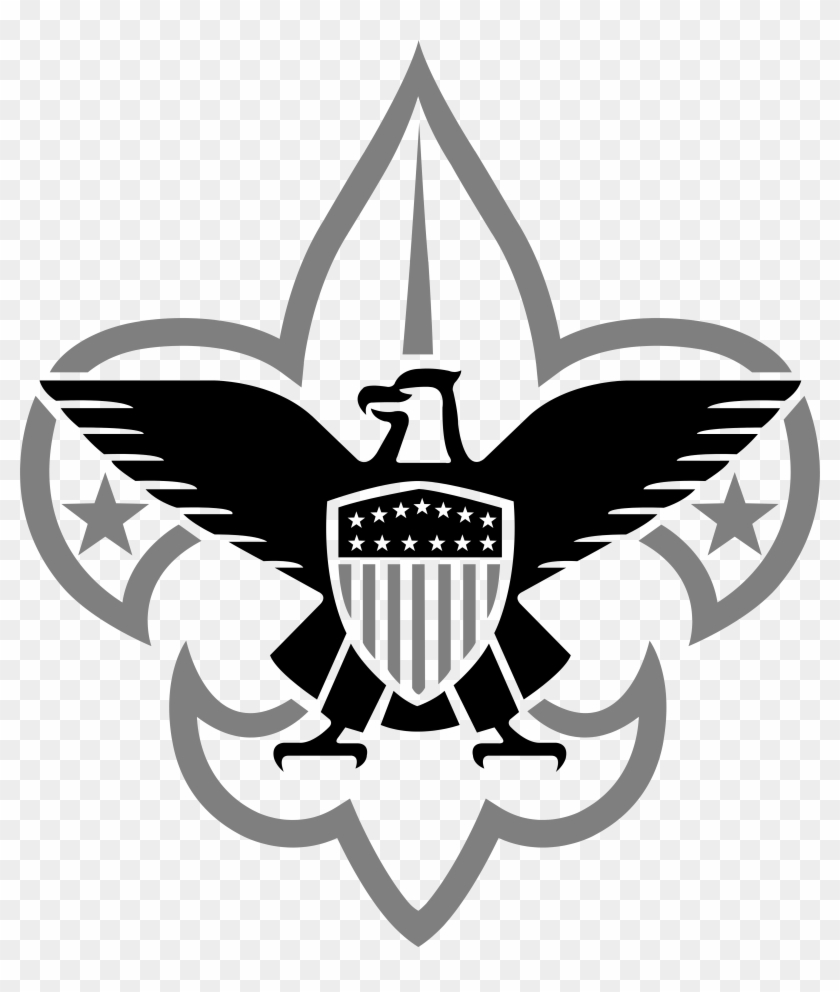 4408 X 5000 3 Boy Scout Logo Svg Hd Png Download 4408x5000 1806055 Pngfind