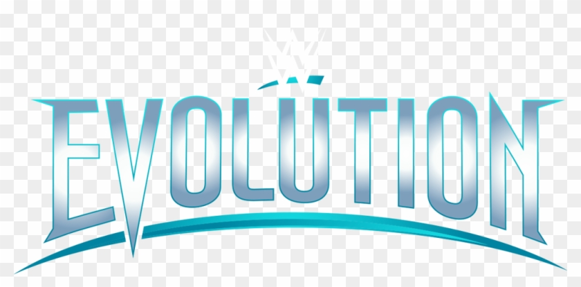 Women's Event Wwe Evolution 2018 Logo Png By Ambriegns
