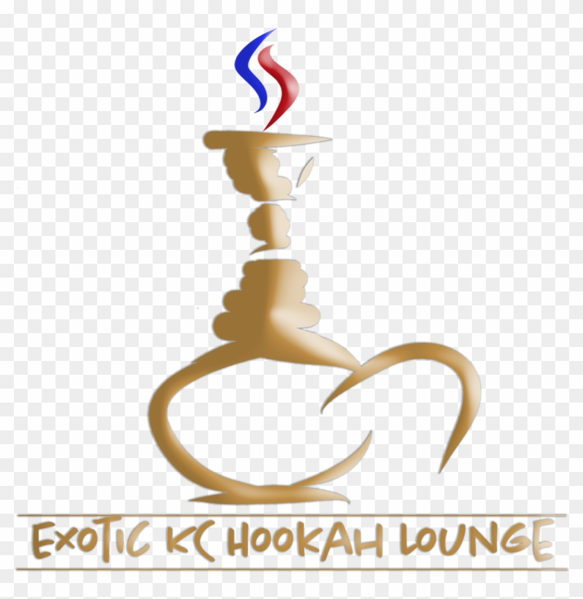 Exotic Hookah Lounge Kc - Hookah Lounge Png, Transparent Png